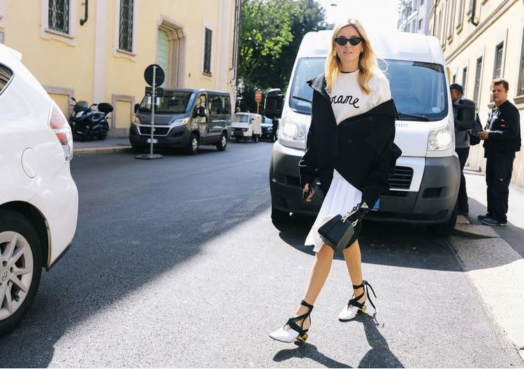 15 StreetStyle Faves Milan Fash - thecoolhour | ello