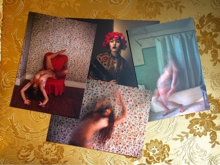 Print Giveaway! exclusive FREE  - liorallay | ello