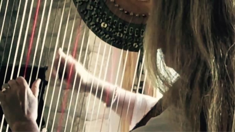 Musique celeste - meditation, prayerforpeace - madhavidevi | ello