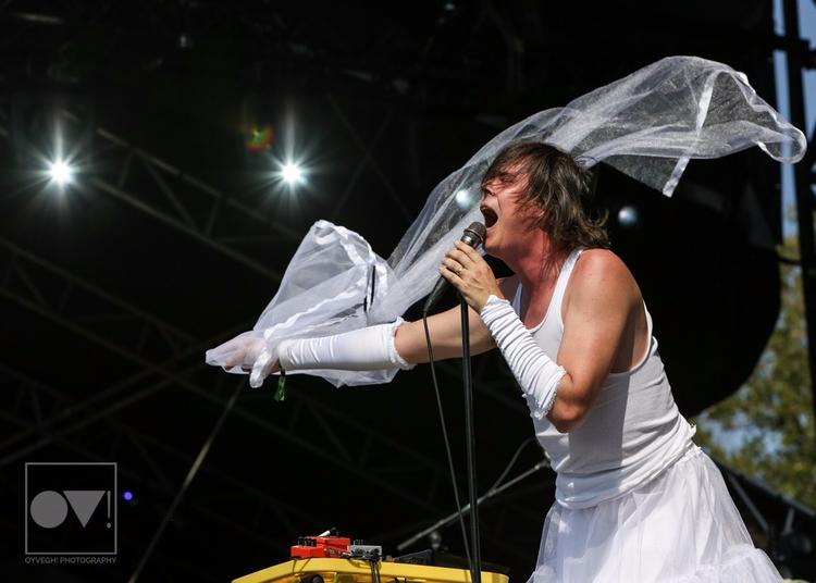 Riot Fest, Angus Andrew talks L - beardedgmusic | ello