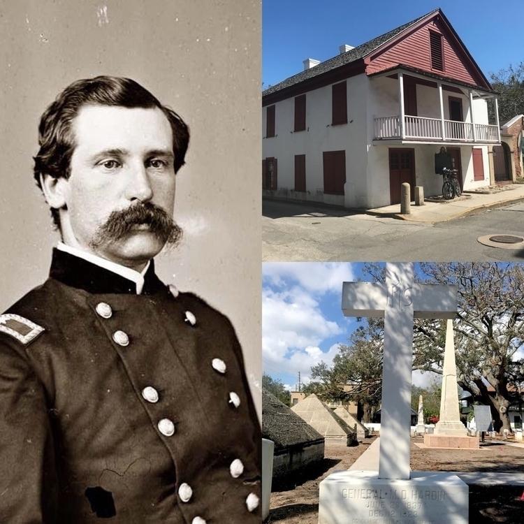 Federal Brigadier General Marti - mscivilwar | ello