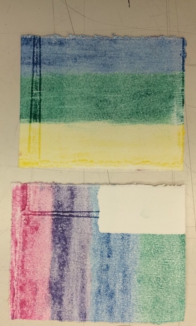 feeling - mood, colorful, rainbow - enthusiasticnodding | ello