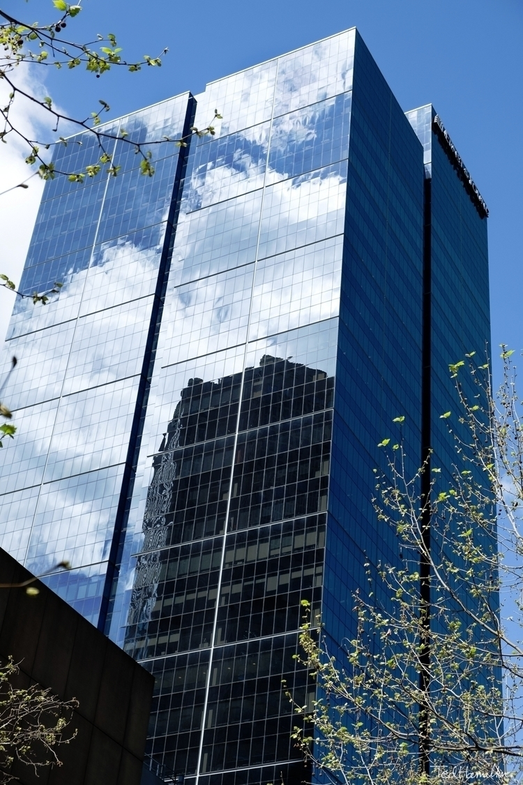 ErnstYoung building Melbourne - glass - tedhamilton | ello