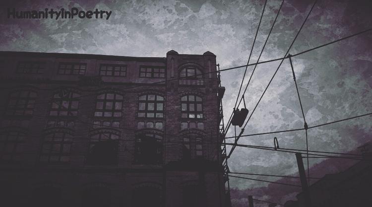Humanity Poetry Blog humanityin - humanityinpoetry | ello