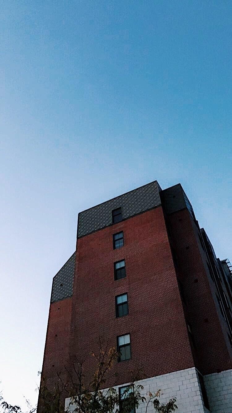 Apartment complex - ello, ellophotography - jmoscoso | ello