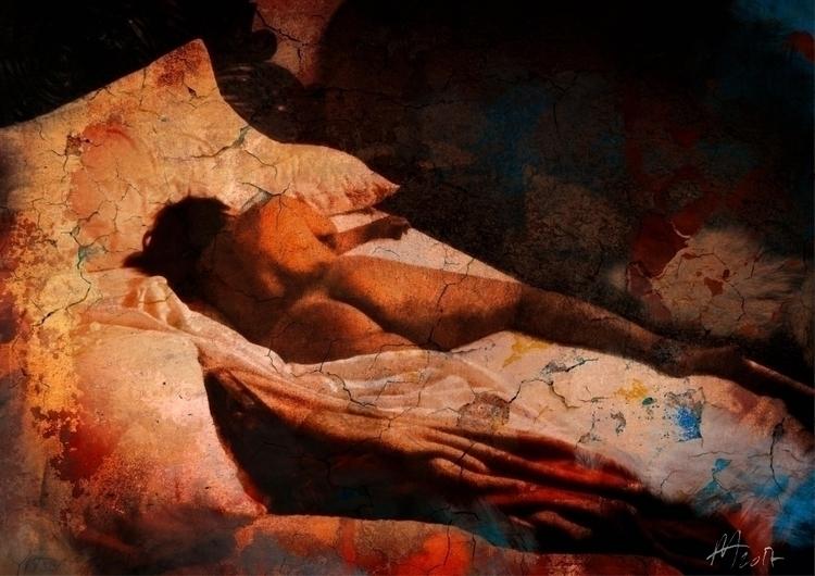 St. Miguel - photography, nude, digital - mattwillisjones | ello