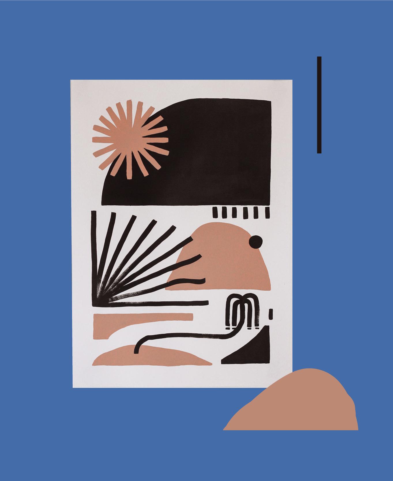 Lou, graphic designer visual ar - holalou | ello