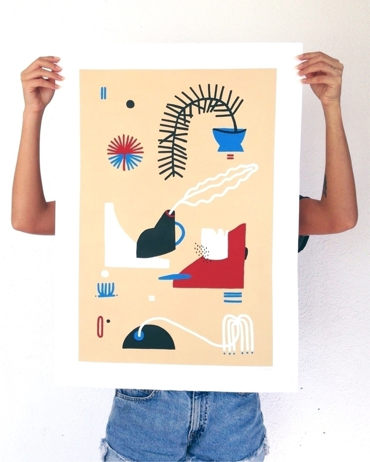 basics | Acrylic paper - acrylic - holalou | ello