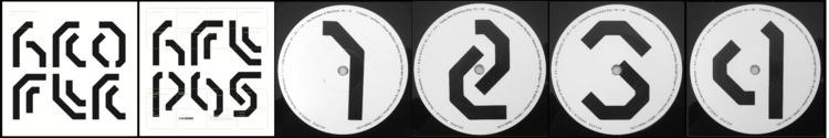album Vinyl: CD: Digital: ORDER - bondziolino | ello