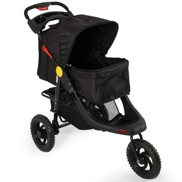 Pet Jogging Strollers Reviews j - jessicareyes | ello