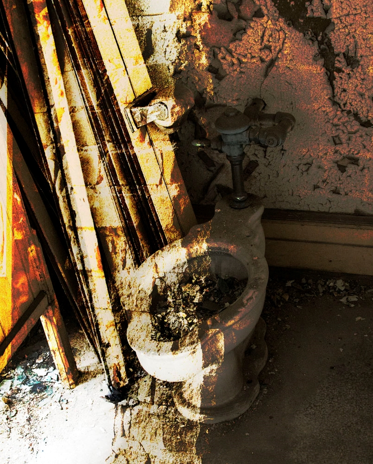 Decay - godsotherson | ello