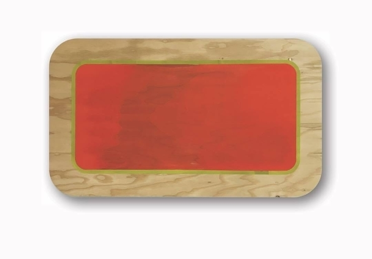Bar 2017 acrylic plywood, 21 36 - ruthhiller | ello