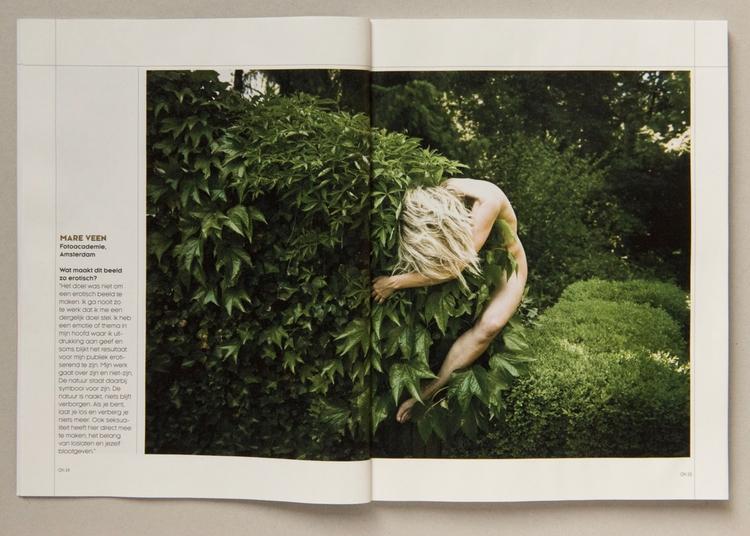 month magazine, erotic magazine - mareveen | ello