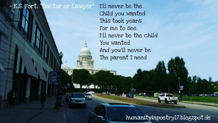 Doctor Lawyer - poetry, poet, poetrycommunity - humanityinpoetry | ello