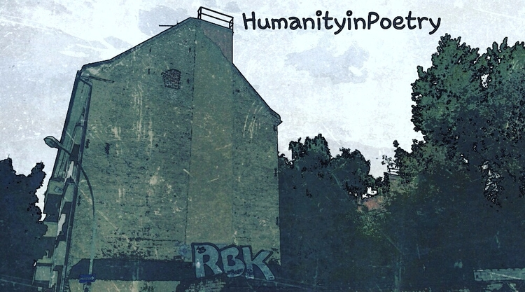 Humanity Poetry Blog humanityin - humanityinpoetry | ello