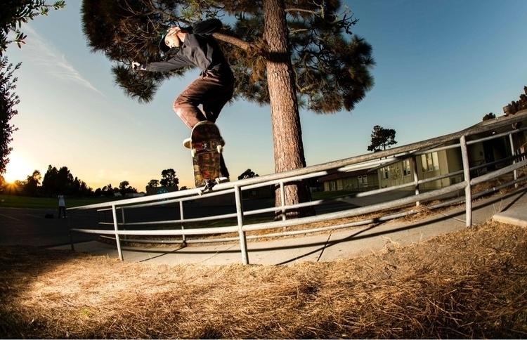 Brandon Martin Santa Cruz, CA C - kevinbiram | ello