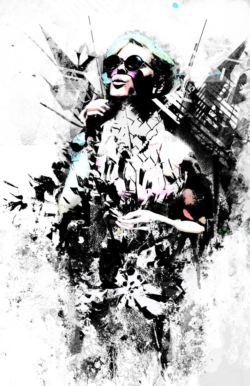 killing 11x17 mixed media - broods - jacobartillery | ello
