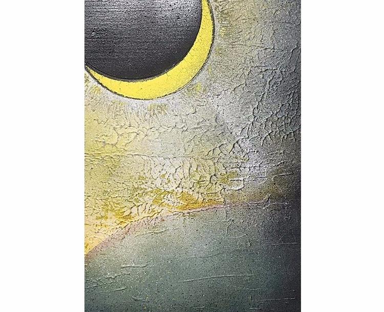 August 21, 2017 - 7 12 acrylic - ericweiandart | ello