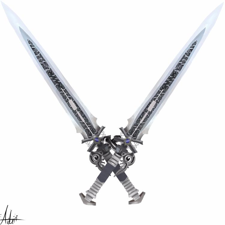 Ignis (ffxv) weapons - aiden_sonebi | ello