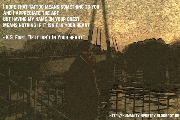 Phoetry Heart - poetry, poet, poetrycommunity - humanityinpoetry | ello