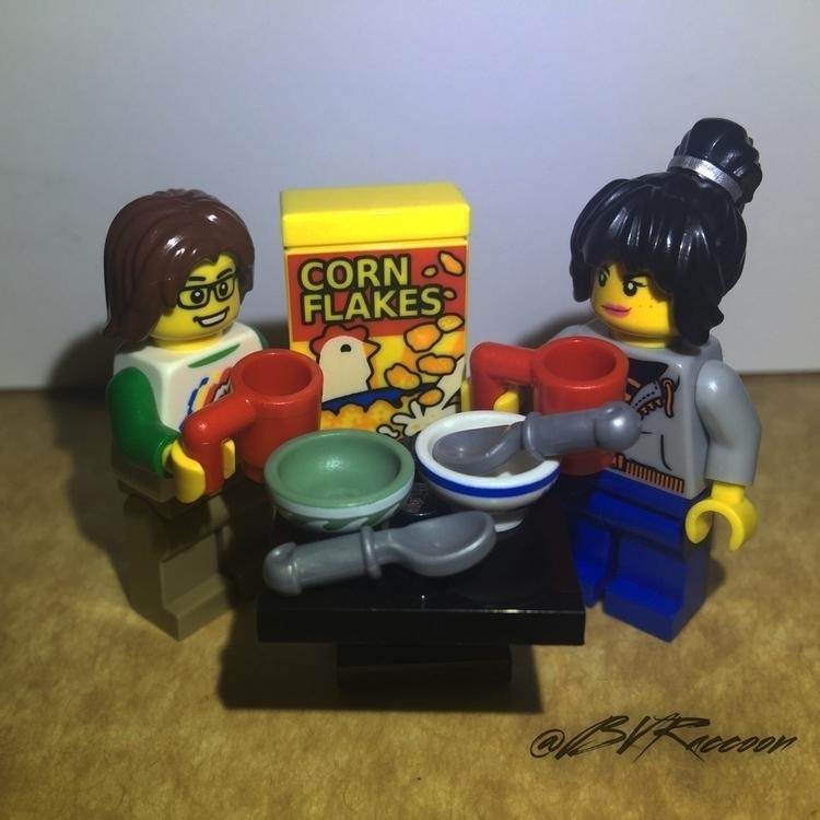 lego, lego365, legostagram, legomoc - belialvr | ello