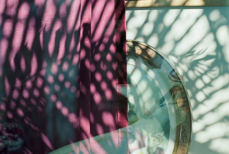 Collaboration: Kathryn (Austral - dropshot | ello