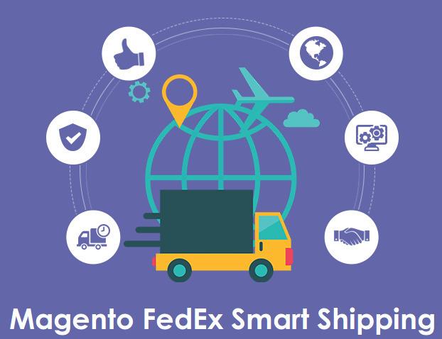 Magento Fedex Shipping Module,  - appjetty | ello