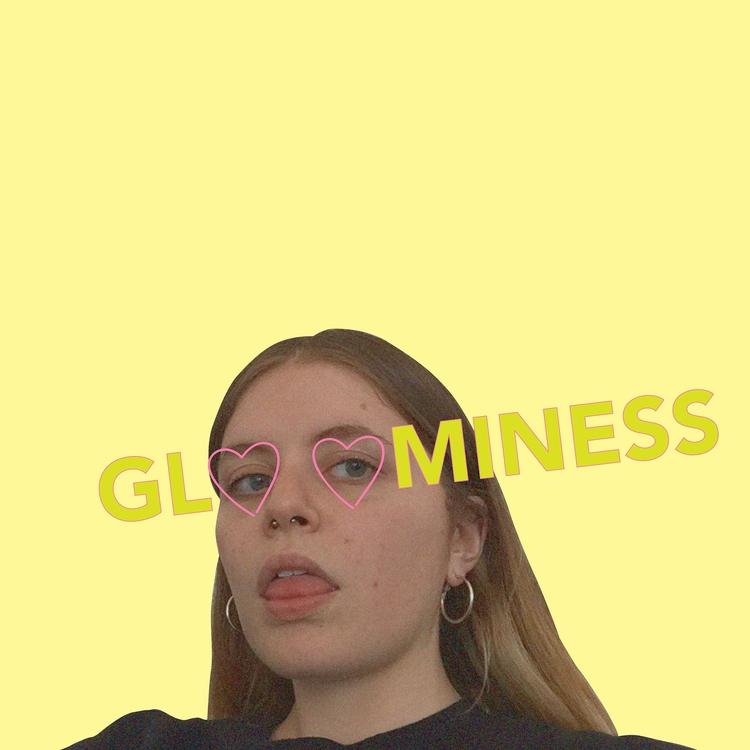 GLOOMY - girl, sad, artwork, graphicdesign - ittysawa | ello