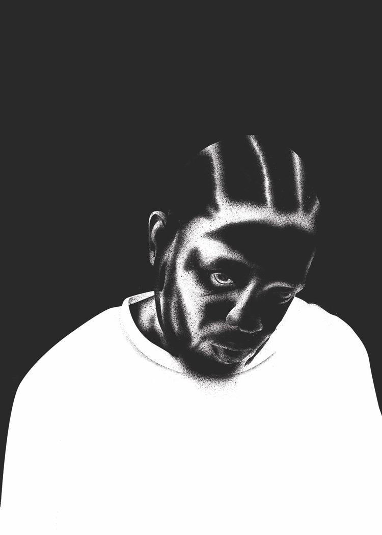 KENDRICK - rapper, music, kendrick - tomscampsite | ello