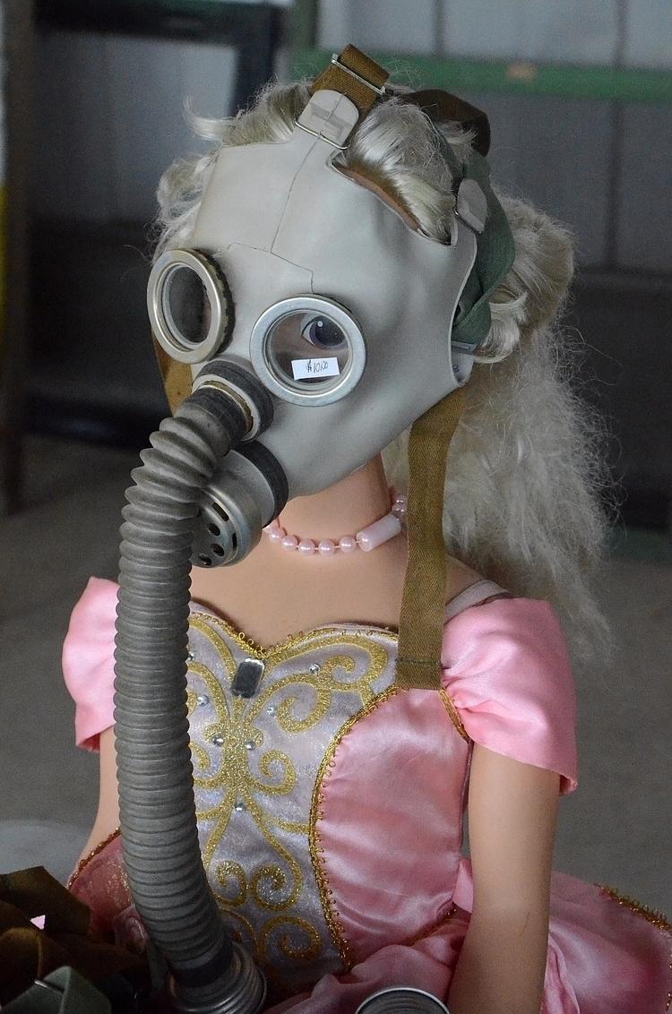 **1030**. life-sized doll hawki - moosedixon   ello