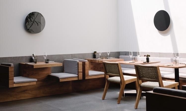 meal Pujol Quiet Guide Mexico C - minimalismlife | ello