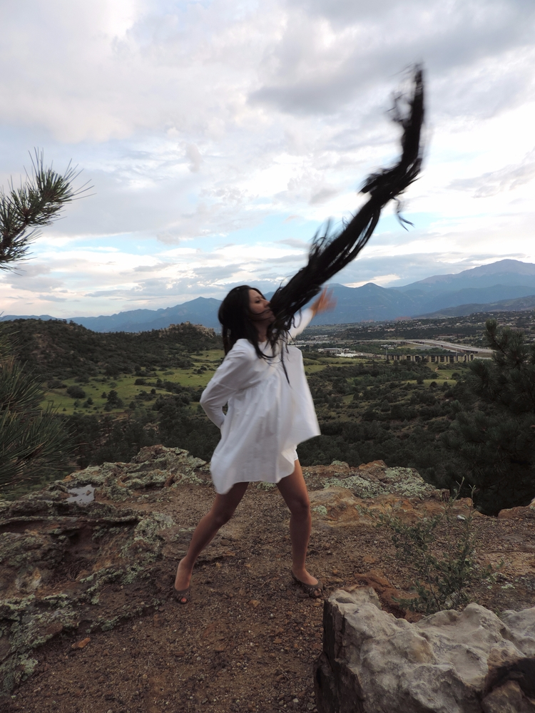 project, artresidency, colorado - mariapia_malerba | ello