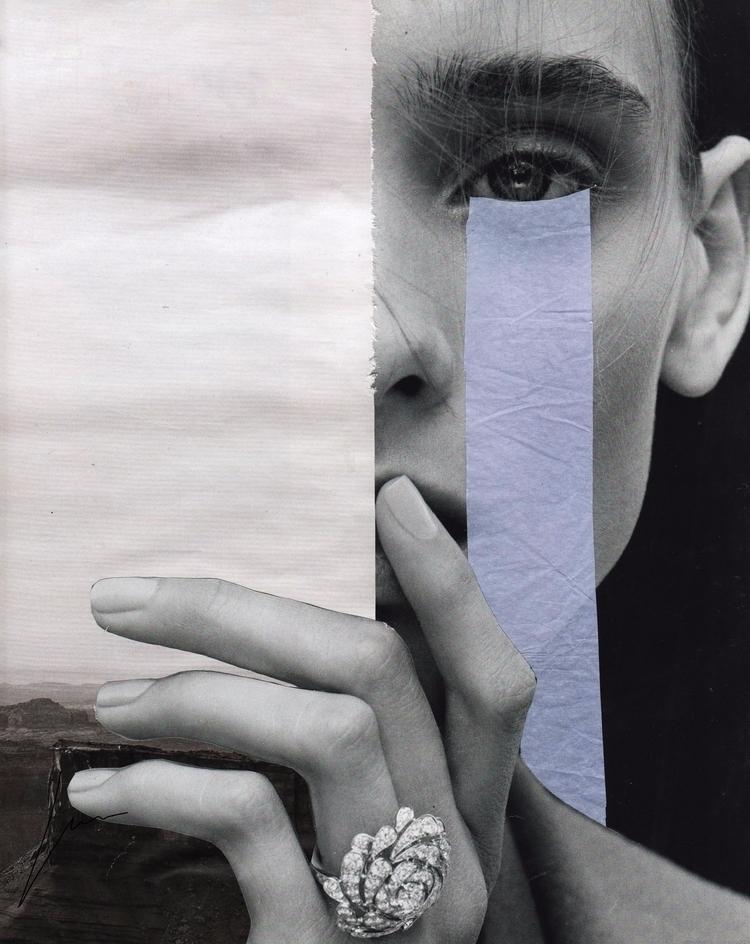 JonathanVico, Collage, Handmade - jonathanvico | ello