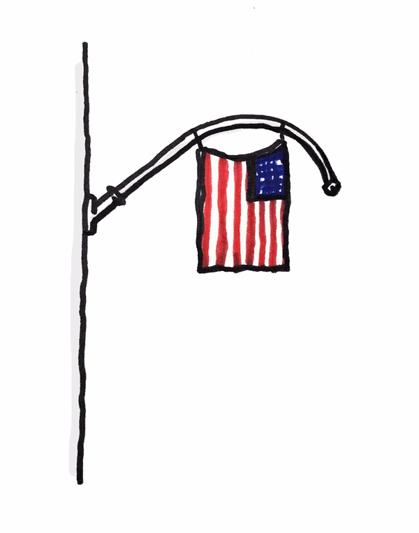 Mast Hugh - Playboy, drawing, america - stefanvanzoggel | ello