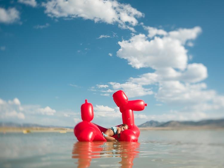 float - summermurdock | ello