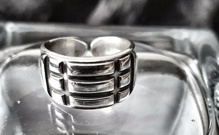 ring? atlantic ring - margoseila | ello