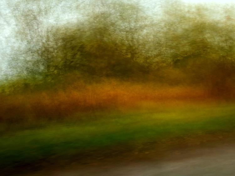 Autumn Road 1 - georgekorunov | ello