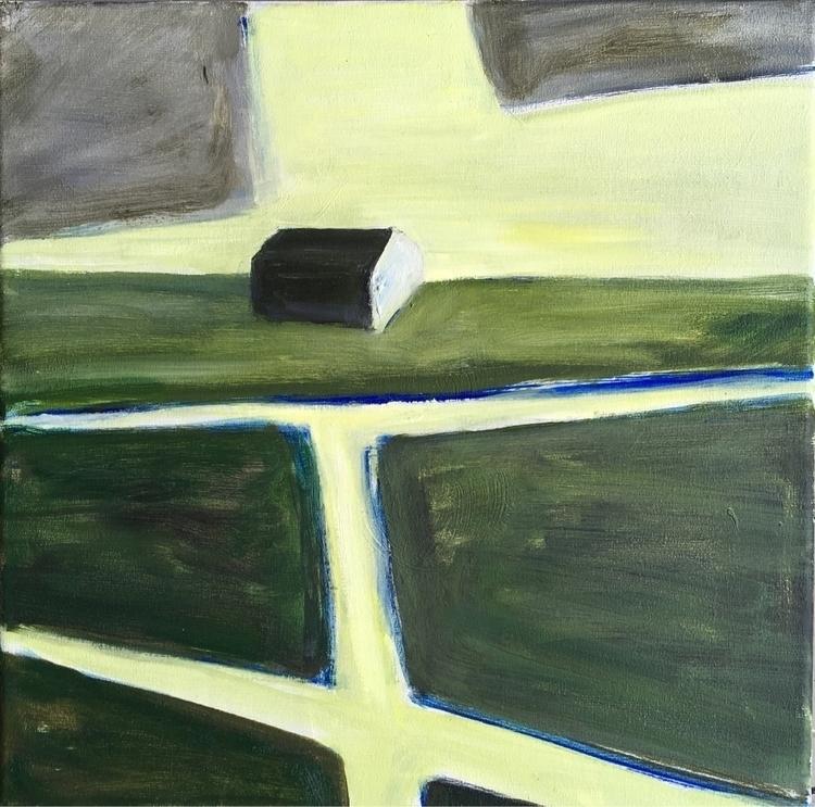House dyke - holland, dutchlandscape - lotjem | ello