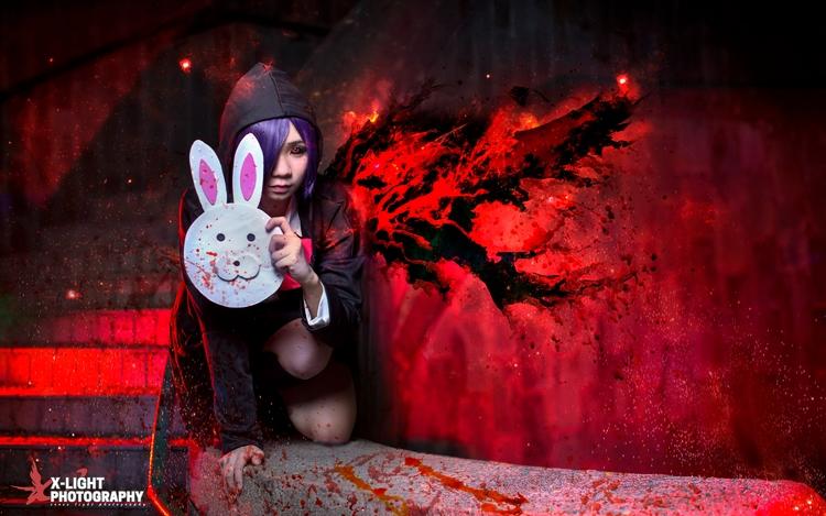 Series Tokyo Ghoul Touka Zhi Qi - wxzhuo   ello