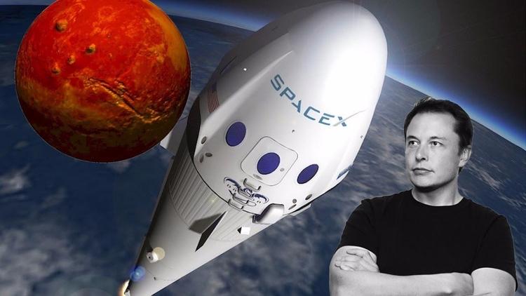 Elon Musk: «Viajaremos Marte en - codigooculto | ello