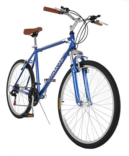 C1 700c Comfort Hybrid Bicycle  - markfetterman | ello