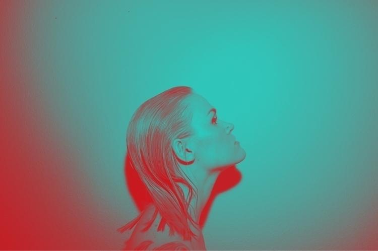 Echoes mind - kcmo, art, photo, luna - skyandspace | ello