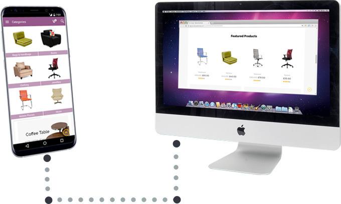 Iphone Woocommerce App Online S - vootouch | ello