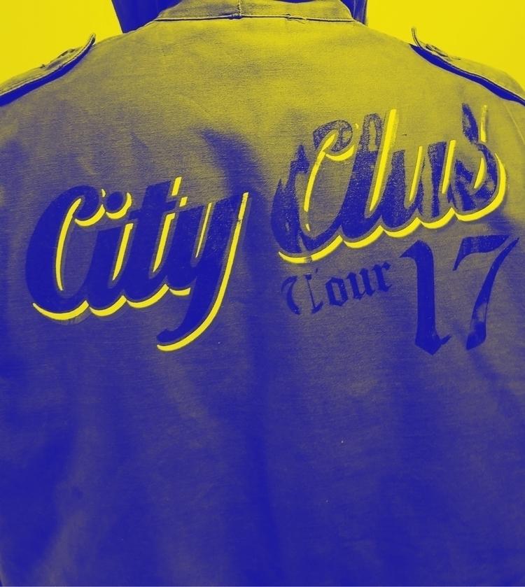 City - ello, Club - maxrockatanksy | ello