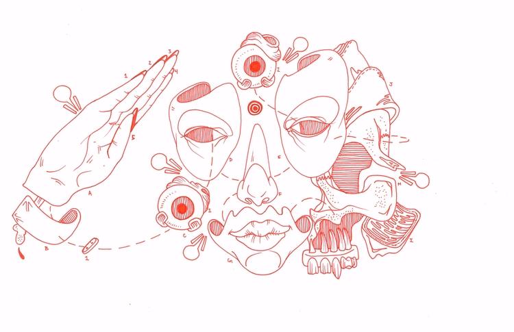 illustrator - Toronto, work beg - mikemcdonnell | ello