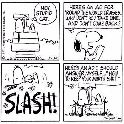 Caturday, Snoopy - robogiggles | ello