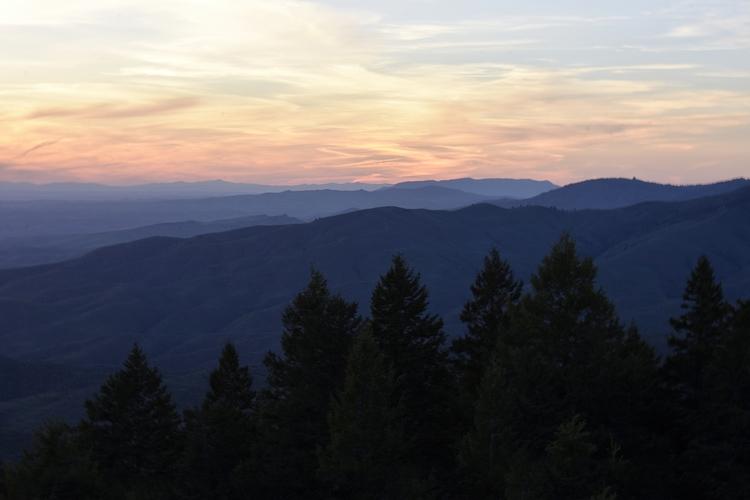 foothills Boise, Idaho Nikon D3 - overthinking_photography | ello