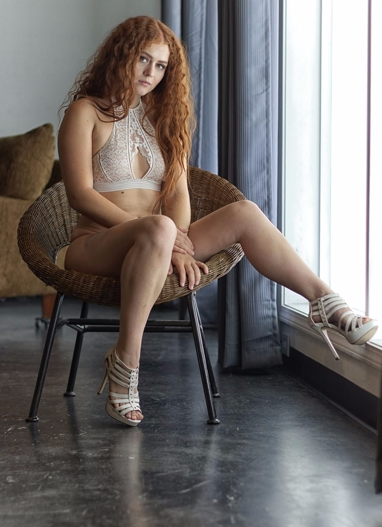 Allie Summers Summers#redhead#m - imoexpress | ello