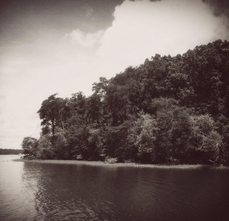 Badin Lake - jasonlowder-project   ello
