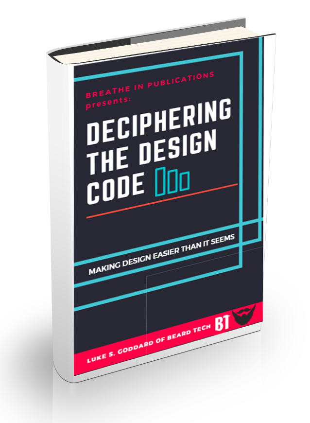latest book finally Called Deci - beardtechman | ello